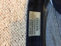 Men's Diesel Jeans, W34 L32 - £15