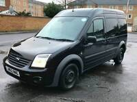 PCO Quick Sale Ford Connect 1.8 2013 Disabled Access for Wheelchairs