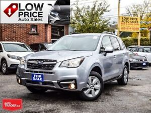 2018 Subaru Forester AllPowerOpti*HtdSeats*Alloys*Camera*LikeNew