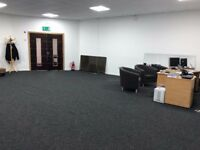 OFFICE/STORAGE/ASSEMBLY ROOM TO LET IN COVENTRY