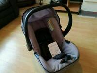 BabyStart. 0+ Car Seat