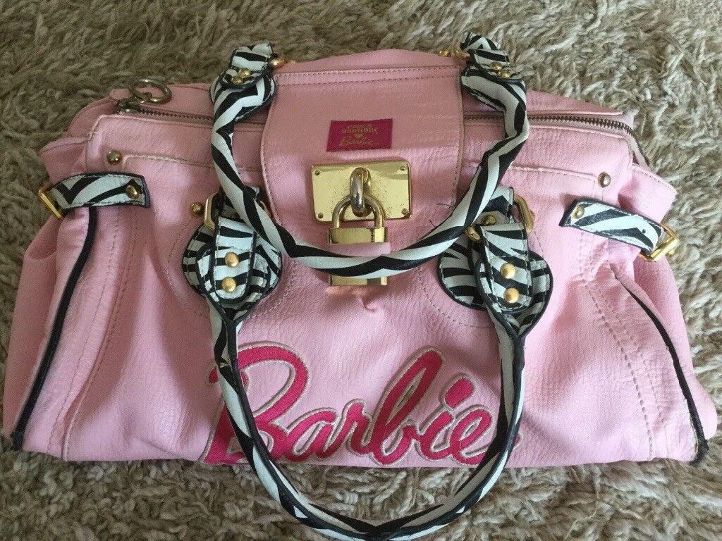 Paul S Boutique Barbie Bag