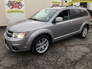 2016 Dodge Journey R/T, Automatic, Heated Seats, AWD