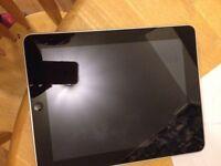 iPad 1st gen 16gb