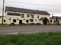 Head Chef at The Three Locks Pub/Restaurant