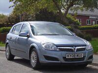 Vauxhall Astra 1.7 CDTi Life 5dr, 1 OWNER,LONG MOT,LOVELY CAR