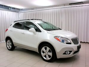 2015 Buick Encore ENJOY THIS SPECIAL OFFER!!! AWD SUV w/ HEATED