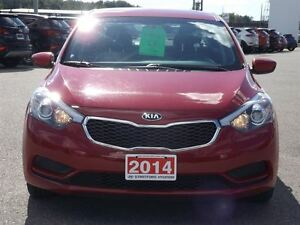 2014 Kia Forte 1.8L LX | ONLY 53K! | BLUETOOTH | CRUISE | Stratford Kitchener Area image 12