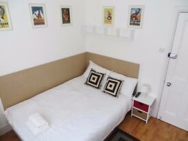 *Hammersmith - Exceptional Studio Flat on Fulham Palace Road*