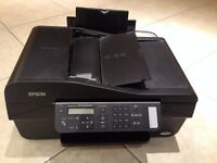 Epson Stylus Office BX300F printer/scanner/fax/automatic feed