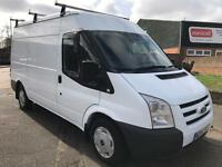 2007 Ford Transit 2.2 Diesel Manual