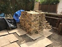 London Stock Bricks