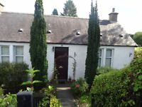 2 bedroom semi-detached cottage ideal family home