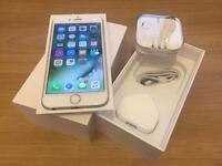iPhone 6 16GB Gold - Unlocked