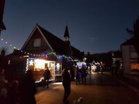 Stall holders required for Wrotham Christmas fayre