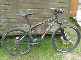 Man/boy's bike for sale