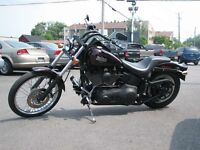 2005 Harley-Davidson FXSTBI Night Train