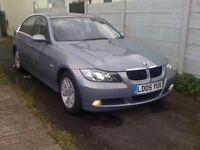 BMW 320i (Headgasket blown)