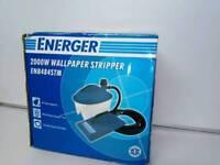 Wallpaper stripper steamer