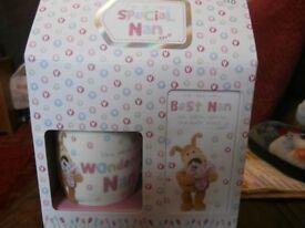 mug gift set for nan
