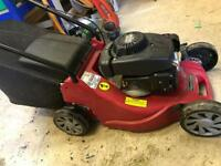 Mountfield SP414 - 39inch deck Self propelled lawnmower