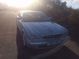 2003 Jaguar XJ6, For Sale.