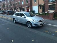 Vauxhall Astra 1.6 Design 2007, Lady owner, MOT, FSH, LOW MILAGE