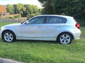 BMW 116i se 2007 (07)