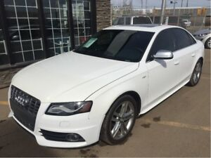 2010 Audi S4 89K AWD LOTS OF EXTRAS!