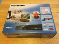Panasonic Freeview HD Recorder 500GB