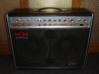HH V-S Musician 212 combo 1978