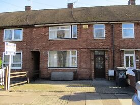 A WELL PRESENTEDFOUR BEDROOM MID TOWN HOUSE TO LET