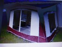 bradcot porch awning in very good used condition check my other adds all offers concidered