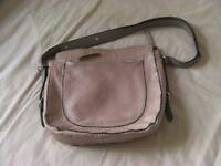 Next Leather Handbag
