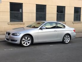 2007 Bmw 320i coupe automatic diesel