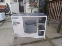 Outwell Camping toilet