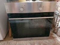 Logik electric oven