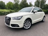 AUDI A1 1.4 TFSi Sport 3dr 6 Speed Manual Gearbox / Part Exchange Available