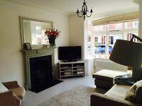 4 bedroom semi-detached house to rent Old bath road, Leckhampton, Cheltenham