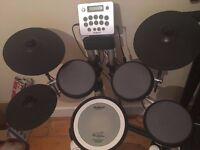 Roland V -Drums Lite HD-3 Electronic Drumkit *price reduced*