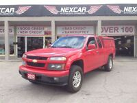 2012 Chevrolet Colorado LT 4X4 AUT0MATIC LOADED WORK TRUCK