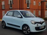 2016 RENAULT TWINGO- 1.0 CC 5 DOOR - £20 YEAR TAX - ONLY 8K MILES - PX WELCOME