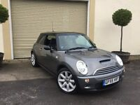 Mini Cooper S High Spec Must See !!!