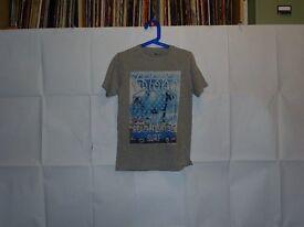 Kids Tshirts x 3 (6-9 yrs)