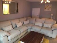 Large Sofa Works corner sofa rrp 1800