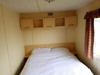Cheap static caravan for sale