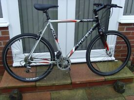 Trek 1200 very lightweight road bike American specification