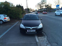 Vauxhall Astra Very Low Mileage