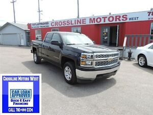 2015 Chevrolet Silverado 1500 EVERY ONE IS APPROVED APPLY TO DAY
