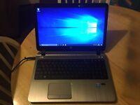 HP PRO BOOK 450 G2 WINDOWS 10 SSD